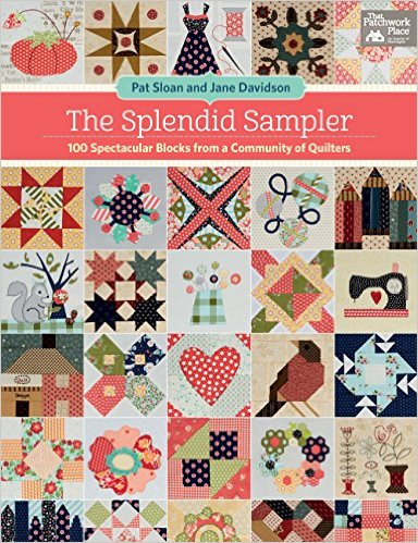 Splendid Sampler Book