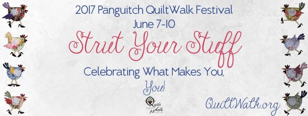 Panguitch Quilt Walk Festival