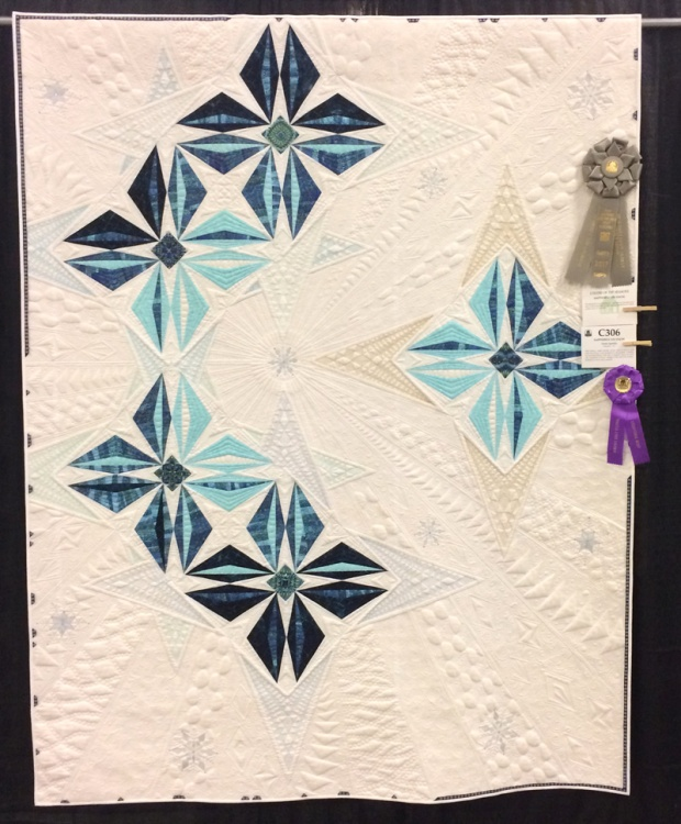Best Machine Quilting VQF