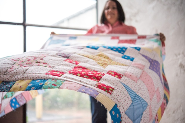 Friendship Stars Quilt