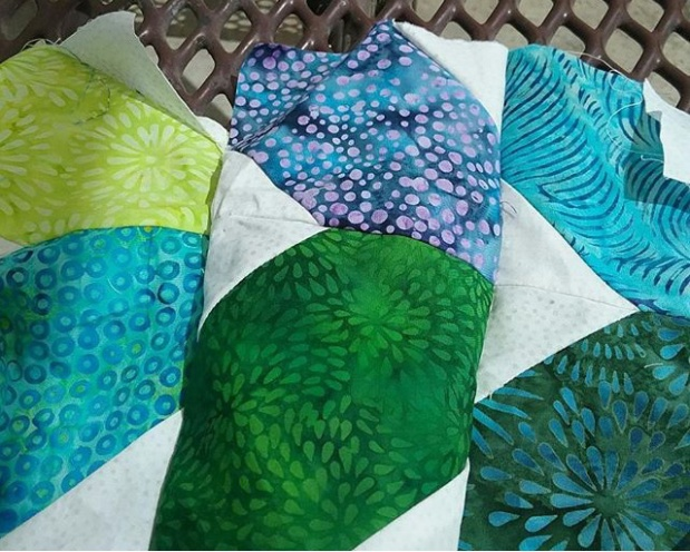 Squiggles Blocks by Kathy B