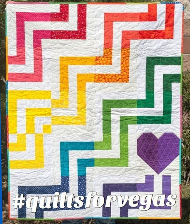 Quilts for Vegas