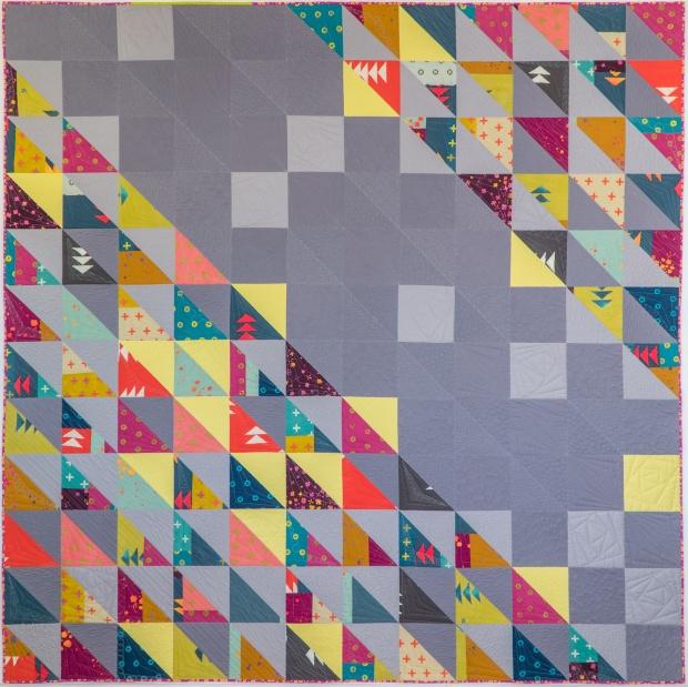 HST Remix by Christa Watson