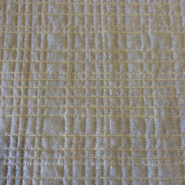 Random Crosshatch Grid by Christa Watson