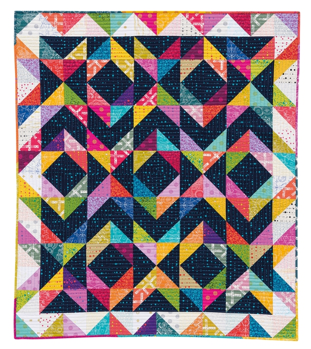 QuiltCon reject 1