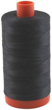 Dark Gray Aurifil