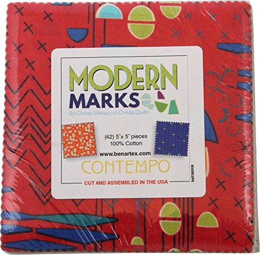 Modern Marks Charm Pack