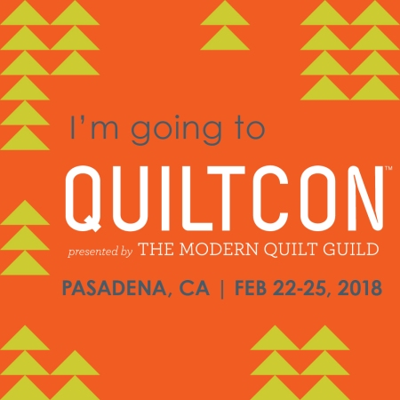QuiltCon 2018