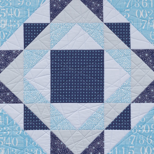 Walking foot Quilting Workshop