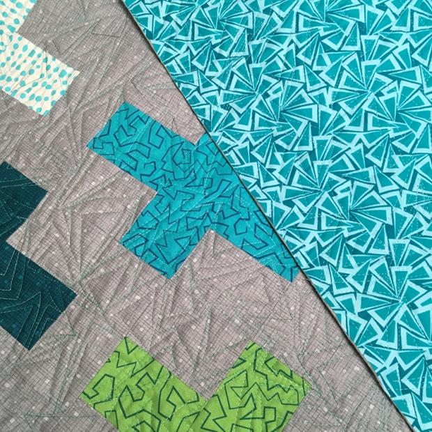 Triangle Trinkets from Fandangle