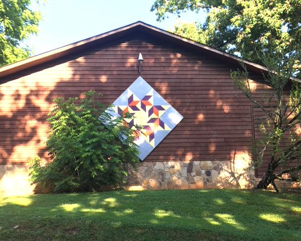 Fiber Arts Studio at John C. Campbell Folkschool