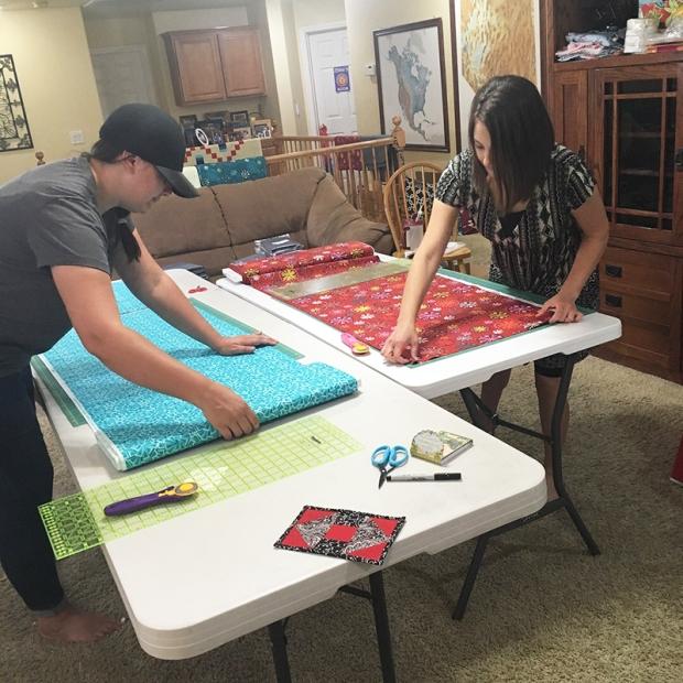 Cutting Bundles and Kits