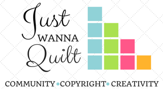 Just Wanna Quilt Podcast