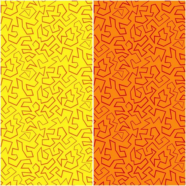 Fandangle Fabric Paper Cuts Print by Christa Watson