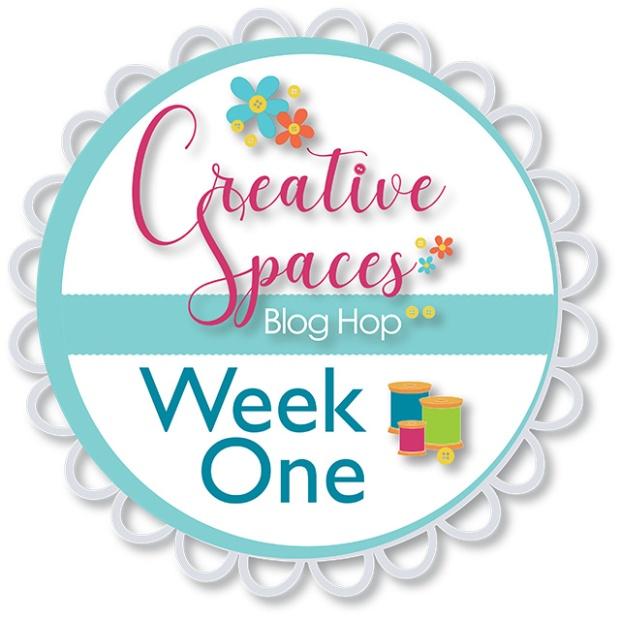 Creative Spaces Week 1