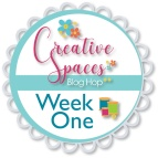 Creative Spaces Week 1