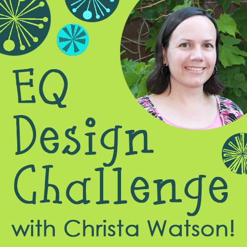 EQ design challenge