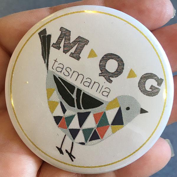 Tasmania MQG