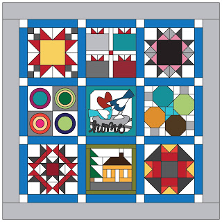 Benartex Designer Sampler in Solids