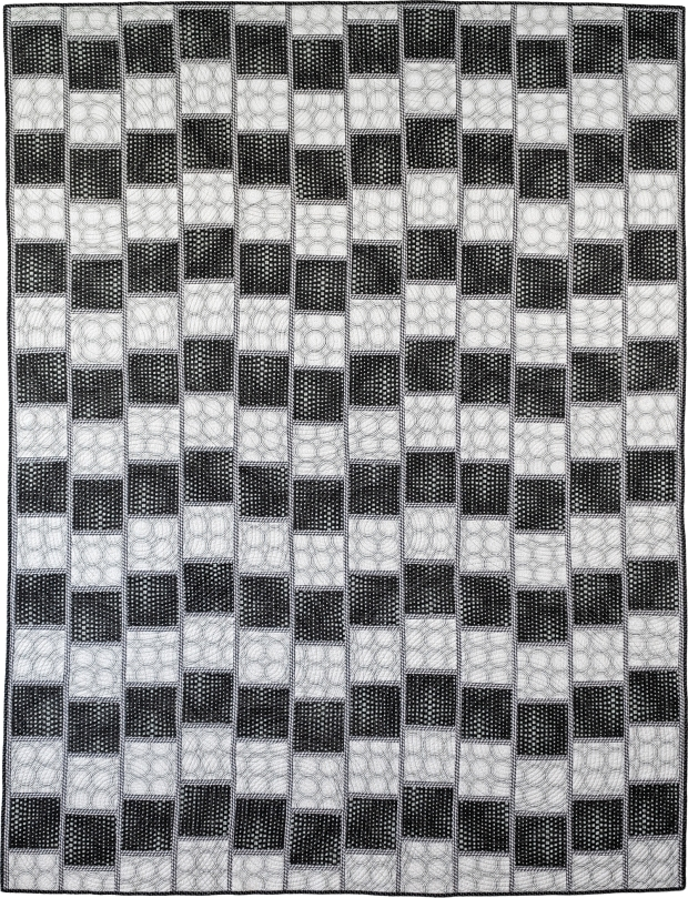 Optical Illusion Quilt