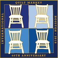 Quilt Market Fall 2019