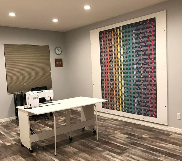 Christa's Quilt Studio