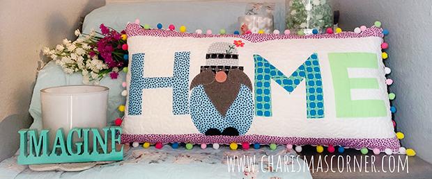 Home Gnome by Charisma Horton