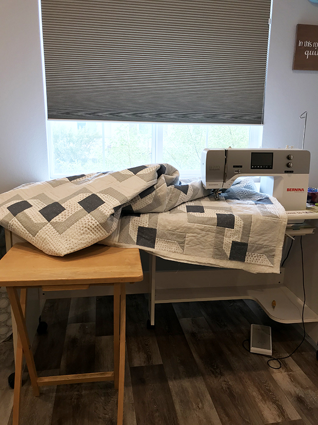 My Christmas Wish To Partner With A Sewing Machine Table