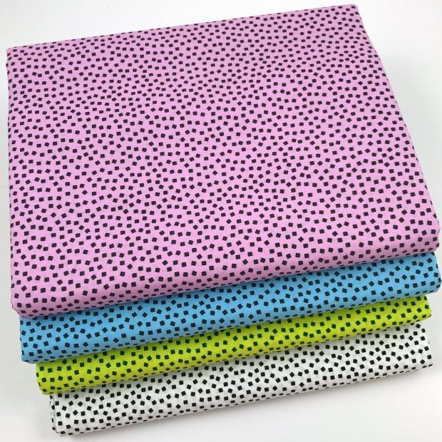 Gridwork Square Dots