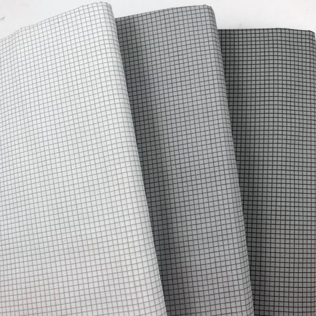 Gridwork Square Grid