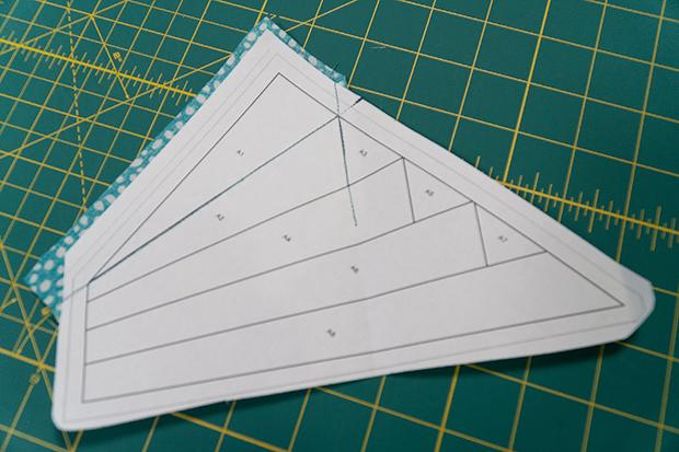 Foundation Paper Piecing