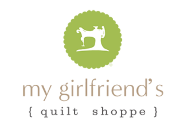 My Girlfriend's Quilt Shop