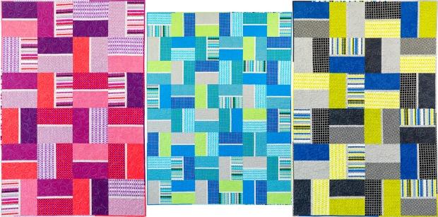 Terrace Tiles by Christa Watson