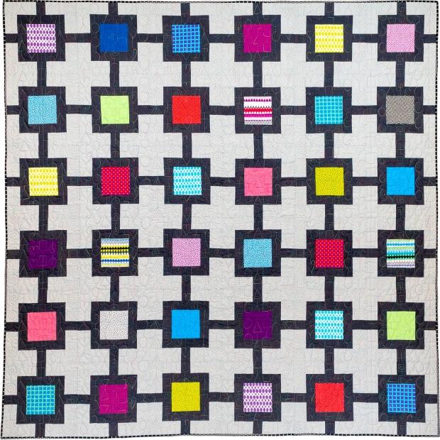 Block Chain by Christa Watson
