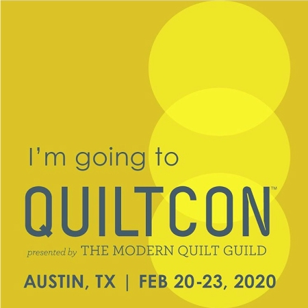 QuiltCon 2020