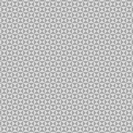 gridwork Hourglass gray