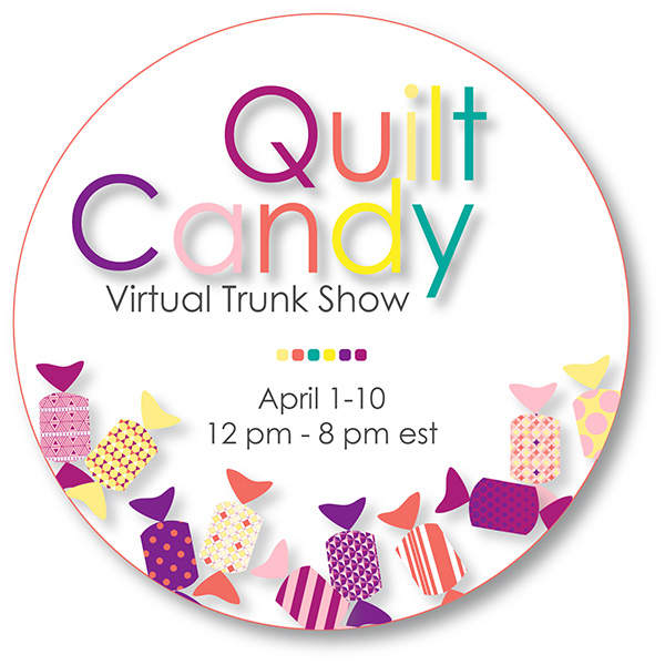 Quilt Candy Trunk Show