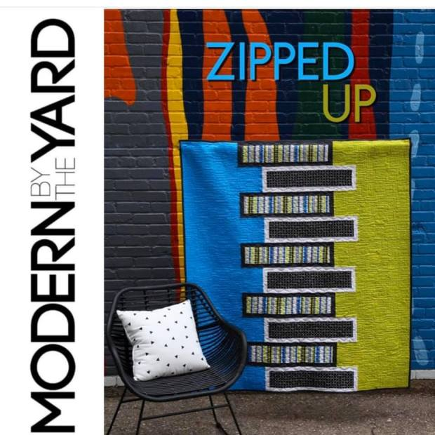 Modern by the yard