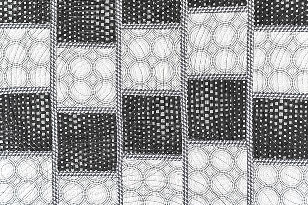 Optical Illusion Detail