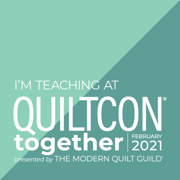 QuiltCon Together 2021