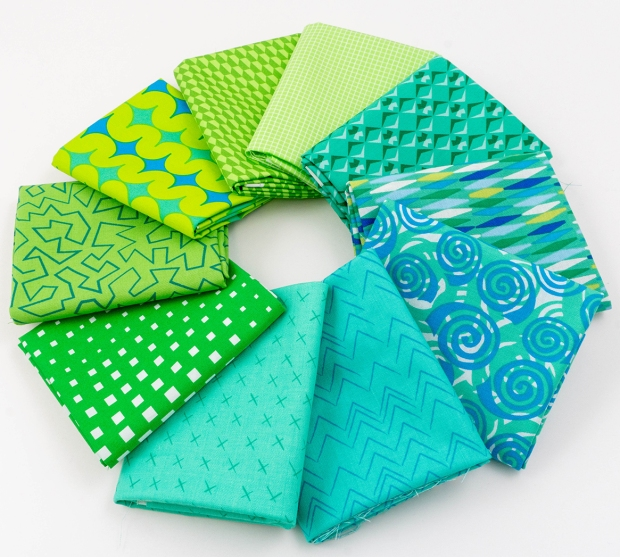 Christa's Custom Color Bundle