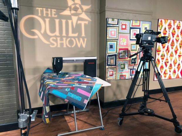 The Quilt Show Set