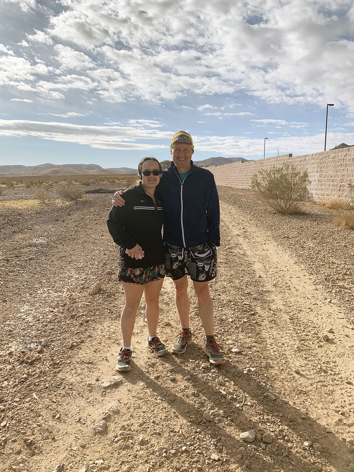 2020 Thanksgiving Trail Run